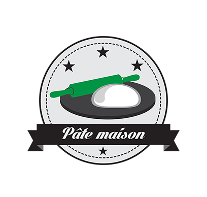 Maison a pizza finest la pizza napolitaine est un for Pate a bois maison